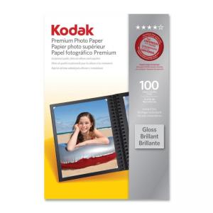 "Kodak Premium Photo Paper - 4"" x 6"""
