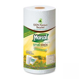 Marcal Small Steps Jumbo Recycled Paper Towel