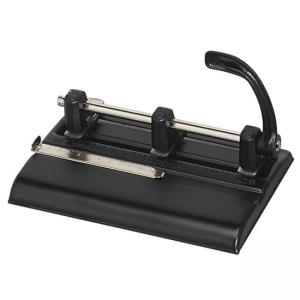Master 1000 Series Three-Hole Punch - Blue