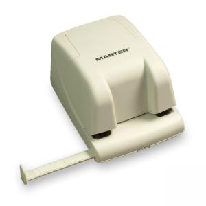 Master Electric Two-Hole Punch - 1 Each