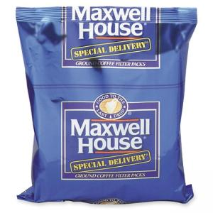 Maxwell House Coffee Pack 42 / Pack