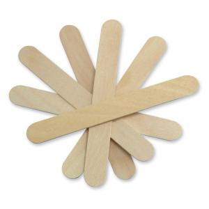 Medline Tongue Depressor - Wood - 500 / Box