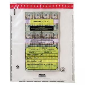 MMF Tamper-Evident Bundle Bag