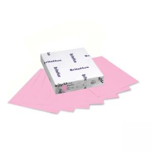 Mohawk Brite-Hue Color Paper - 500 / Ream - Ultra Pink