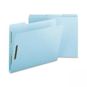 Nature Saver Classification Folder - 25 / Box - Light Blue