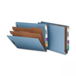 Nature Saver End Tab Classification Folder
