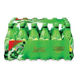 Nestle Perrier Mineral Water - 24 / Carton