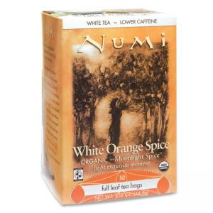 Numi Moonlight Spice Tea - White Tea