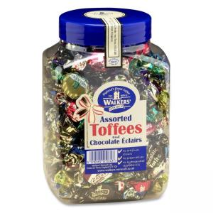 Office Snax Royal Toffee Candy - Assorted Flavors