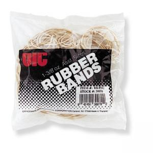 OIC Assorted Size Rubber Band
