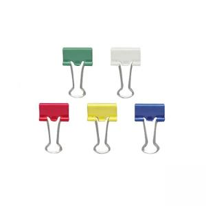 OIC Binder Clip Assortment 36 / Pack