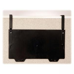 OIC Grand Central Filing System Hanger - 1 Pack - Black