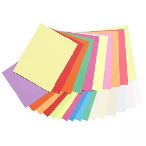 Pacon Array Parchment Card Stock Paper - Assorted Colors - 100 / Pack