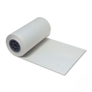 Pacon Drawing Pad - 1 Roll - White