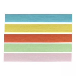 Pacon Rainbow Kraft Sentence Strips