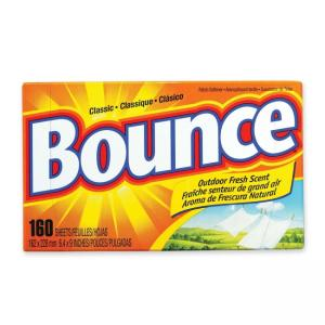 Bounce Dryer Sheet - 160 / Box
