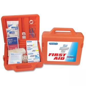 PhysiciansCare Weatherproof First Aid Kit - 1 Each