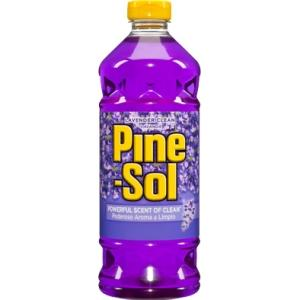 Pine-Sol LAVENDER CLEAN All-purpose Cleaner