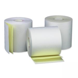 PM SECURIT Teller Paper Rolls