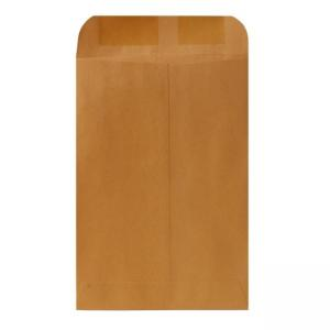 Quality Park Kraft Catalog Envelopes - 500 / Box - Brown