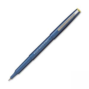 Razor Point Porous Point Pen - 0.5 mm Blue Ink