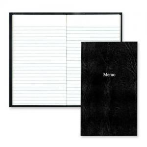 Rediform Blueline Memo Book - 100 Sheets