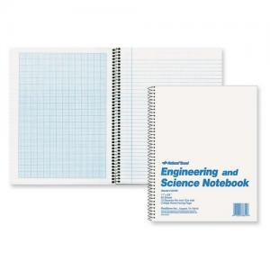 Rediform National Engineering and Science Notebook