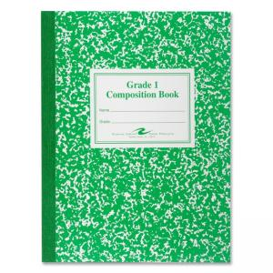 Roaring Spring First-grade Composition Book - 50 Sheet