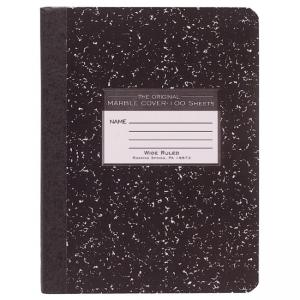 Roaring Spring Wide Rule Composition Book - 100 Sheet