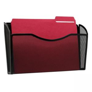 Rolodex Expressions Mesh Wall File