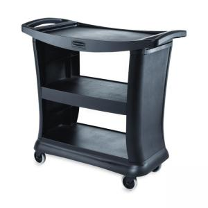Rubbermaid 9T68 Service Cart