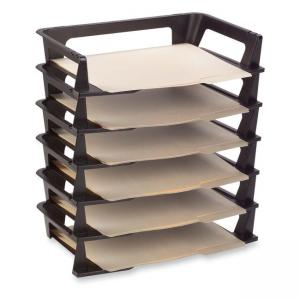 Rubbermaid Regeneration Letter Tray