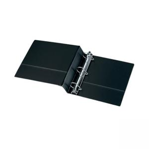 Samsill Angle-D Ring Binder - Back Mounted