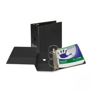 Samsill Clean Touch 143 Ring Binder