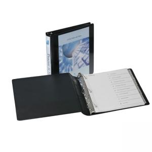 "Samsill DXL Locking D-Ring Binder - 2"" Capacity"