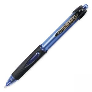 Sanford Power Tank Retractable Ballpoint Pen - 1 mm Blue Ink - 12 / Dozen