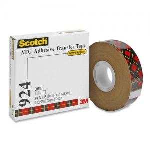 Scotch ATG General Purpose Adhesive Transfer Tape