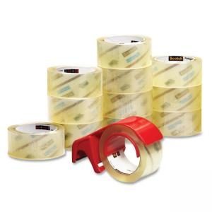Scotch Packaging Tape - 1.87""