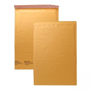 Sealed Air Jiffy Jiffylite  Cellular Cushioned Mailer - Satin Gold - 25 / Carton