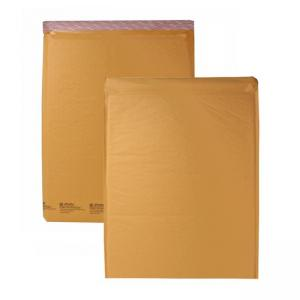 Sealed Air Jiffy Jiffylite  Cellular Cushioned Mailer - Satin Gold - 25 / Pack