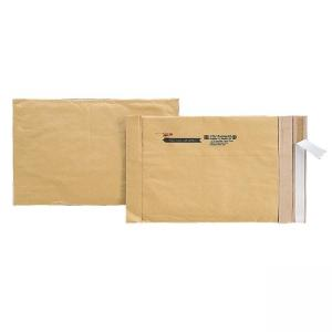 "Sealed Air Jiffy Padded Heavy-Duty Mailer - 8.50"" Width x 12"" Length"