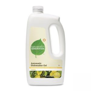 Seventh Generation Automatic Dishwasher Detergent