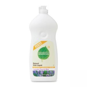 Seventh Generation Dishwashing Detergent - 1 Each