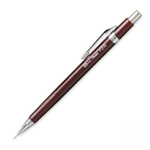 Sharp Automatic Pencil - 0.5 mm Lead - Burgundy Barrel - 1 Each