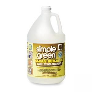 Simple Green Carpet Cleaner Concentrate - 4 quart