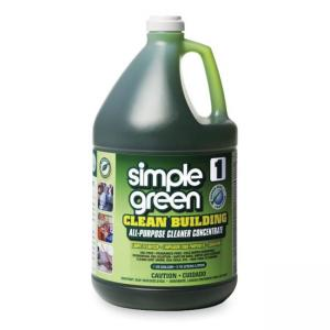 Simple Green Clean Building All-purpose Cleaner Concentrate - 1 Gallon
