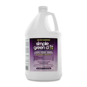 Simple Green Disinfectant Pro 5 - Disinfectant
