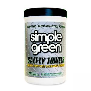 Simple Green Multipurpose Safety Towel