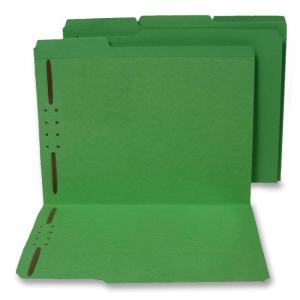 SJ Paper WaterShed and CutLess Colored File Folder