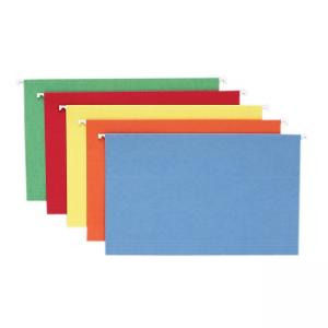 Smead Hanging File Folder - 25 / Box -Assorted